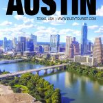 best things to do in Austin, TX