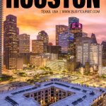 best things to do in Houston, TX
