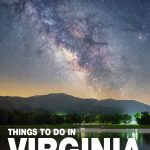 fun things to do in Virginia
