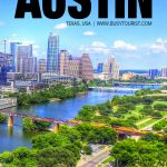 places to visit in Austin, TX