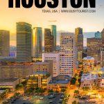 places to visit in Houston