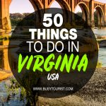 things to do In Virginia