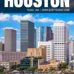things to do in Houston, TX