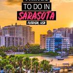 things to do in Sarasota