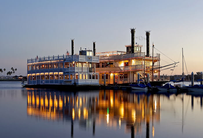 Bahia Belle Cruise