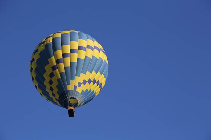 Compass Balloons