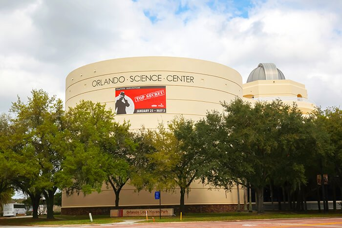 Orlando Science Center