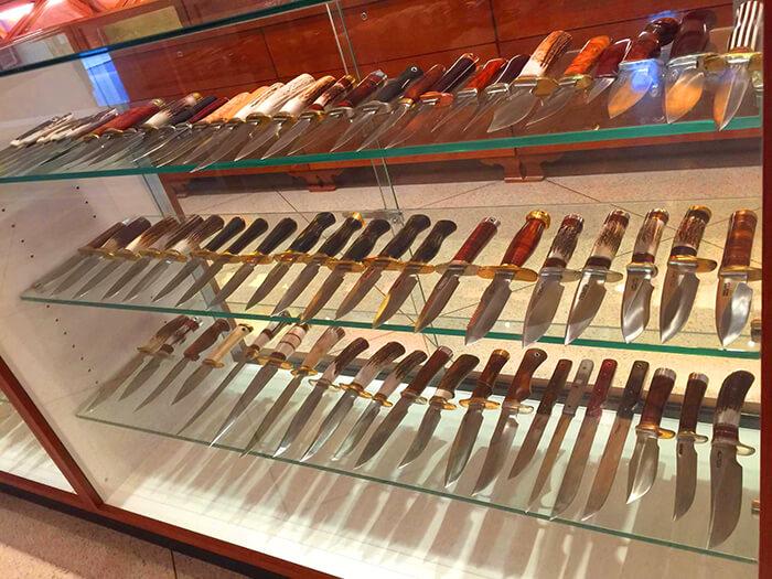 Randall Knife Museum