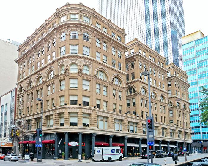 Wilson Building