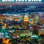 best things to do in San Antonio, TX