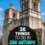 fun things to do in San Antonio