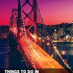 fun things to do in San Francisco