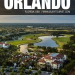 places to visit in Orlando, FL