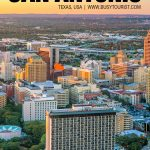 places to visit in San Antonio