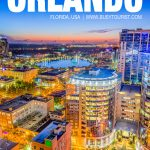 things to do in Orlando, FL