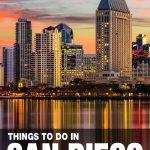 things to do in San Diego, CA