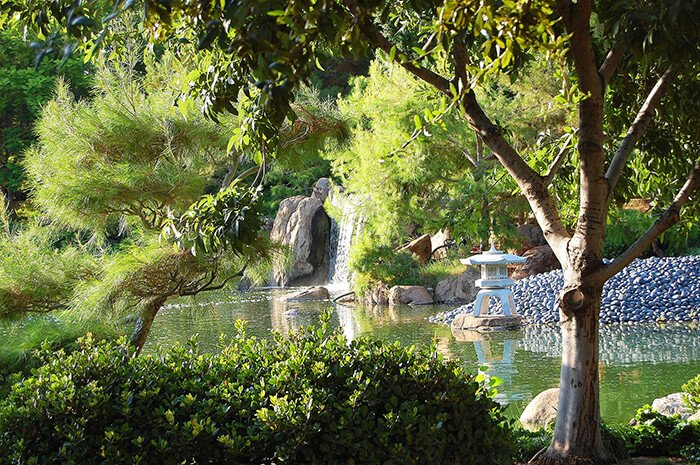 Japanese Friendship Garden of Phoenix
