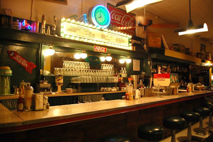 MacAlpine's Diner & Soda Fountain