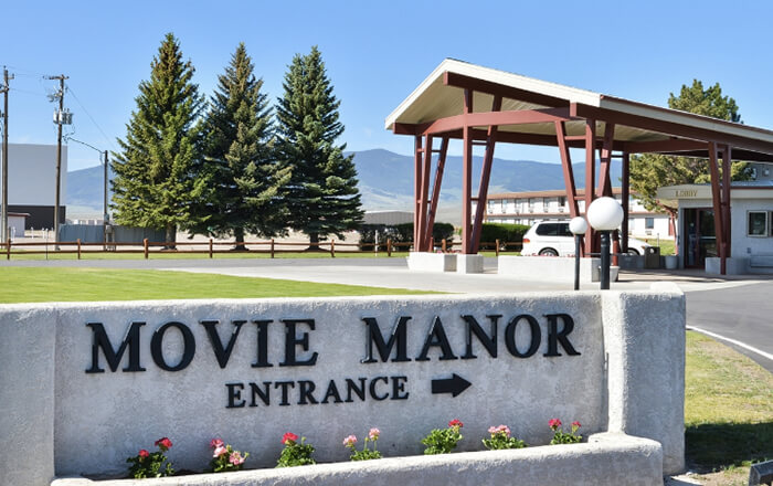 Movie Manor