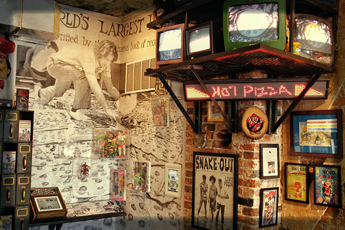 Museum of Pizza Culture