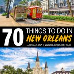 Things To Do New Orleans