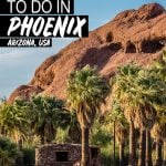 Things To Do Phoenix