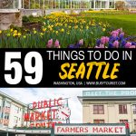 Things To Do Seattle