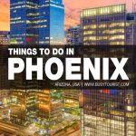 best things to do in Phoenix