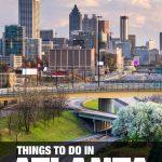 places to visit in Atlanta, GA