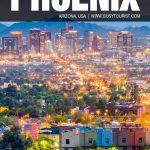 places to visit in Phoenix, AZ