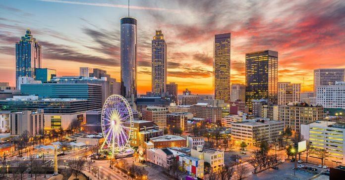 things to do in Atlanta