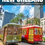 things to do in New Orleans, LA