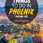 things to do in Phoenix