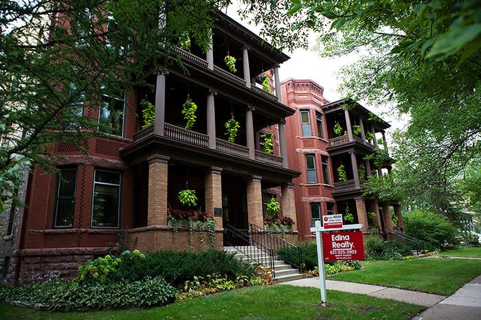 F. Scott Fitzgerald Birthplace