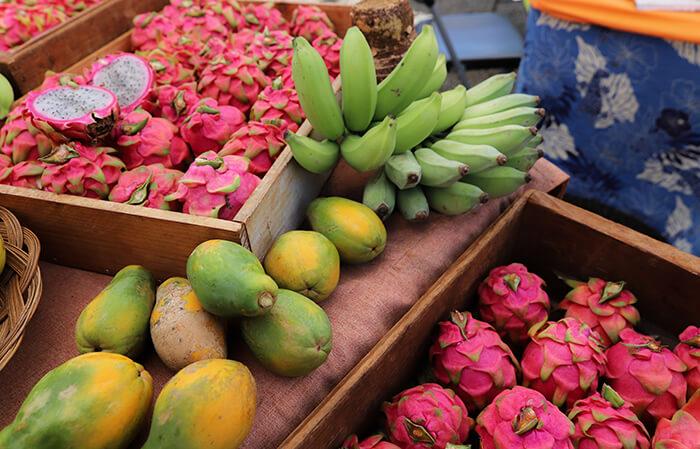 Kapaa Farmers Market