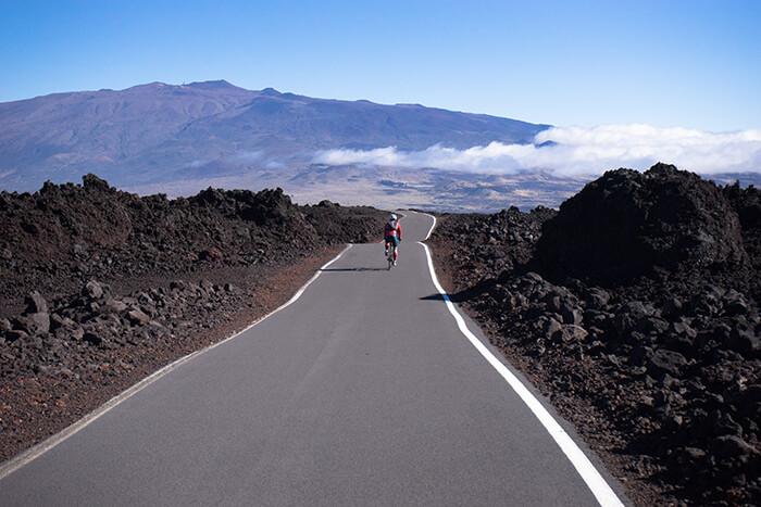 Mauna Kea Bike Ride