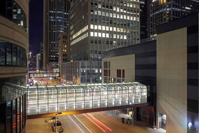 Minneapolis Skyway System