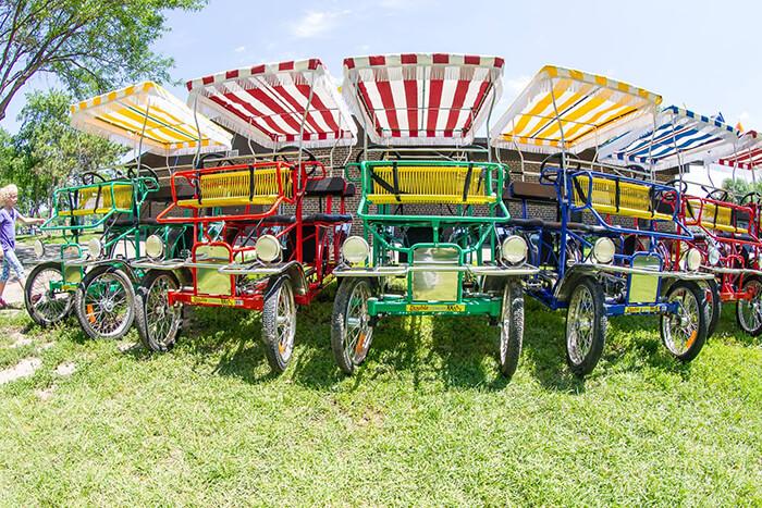 Wheel Fun Rentals Minnesota