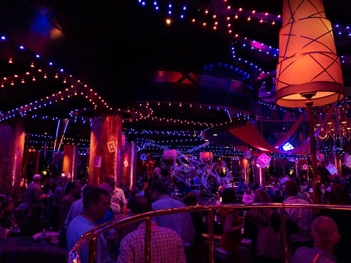 XS Nightclub at Wynn
