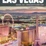 fun things to do in Las Vegas