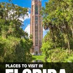 places to visit in Florida