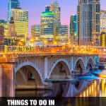 places to visit in Minneapolis