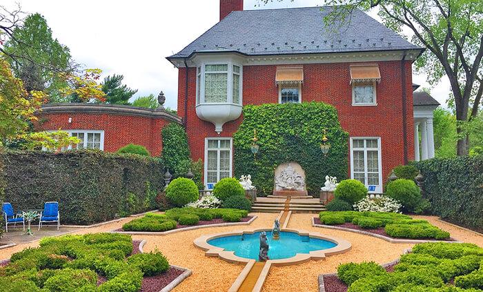 Hillwood Estate, Museum and Garden