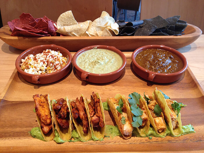 Mitsitam Native Foods Cafe