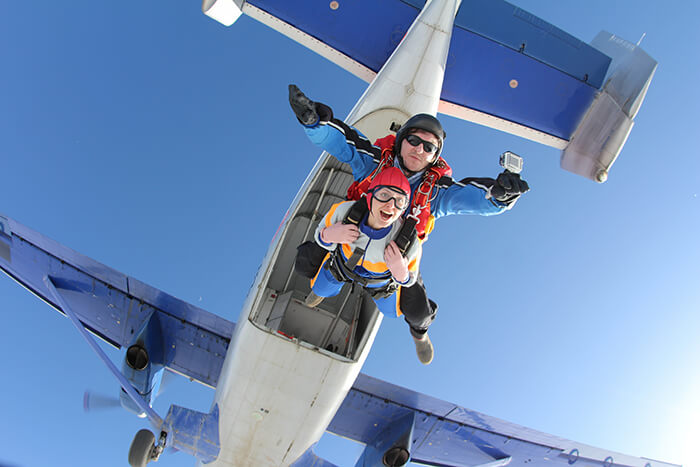 Skydive Capitol City
