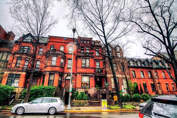 The Mansion on O Street