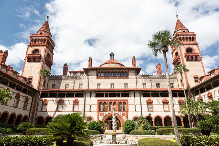 The Ponce de León Hotel