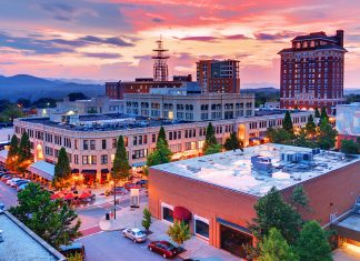 Things To Do Asheville