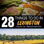 Things To Do In Lexington