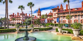 Things To Do St. Augustine